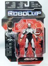 RoboCop - Jada Toys - Light Action RoboCop 1.0
