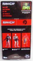 RoboCop - NECA - Figurine articulée Night Fighter Robocop 18cm