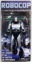 RoboCop - NECA - Robocop 7\'\' Figure