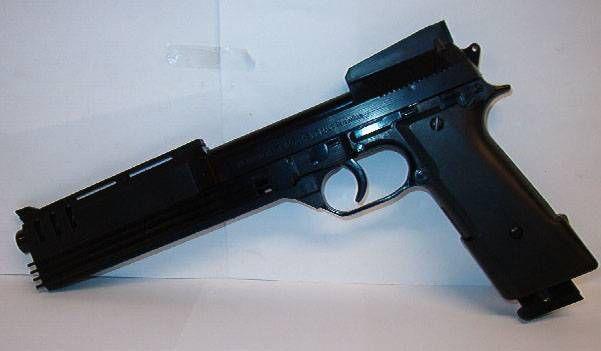 RoboCop - Pistol