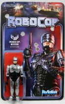 Robocop - Super7 ReAction Figure - Damaged Robocop