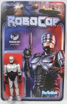 Robocop - Super7 ReAction Figure - Robocop