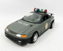 RoboCop - Toy Island - Detroit Police Car (Pull Back Action)