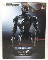 RoboCop 3.0 - Figurine Play Arts Kai - Square Enix