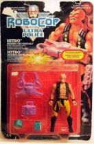 RoboCop and the Ultra Police - Kenner - Nitro