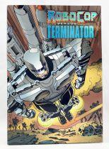 RoboCop vs Terminator - NECA - Future RoboCop 18cm