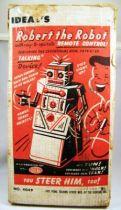 Robot - Ideal 1954 - Robert the Robot (occasion en boite) 01