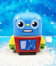 Robot - Mini Tin Robots Wind-Up (Schylling)