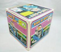 Robot - Nikko - Han-D-Bot (robot radio commandé)