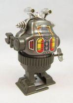Robot - Robot Marcheur Mécanique (Yonezawa) 03
