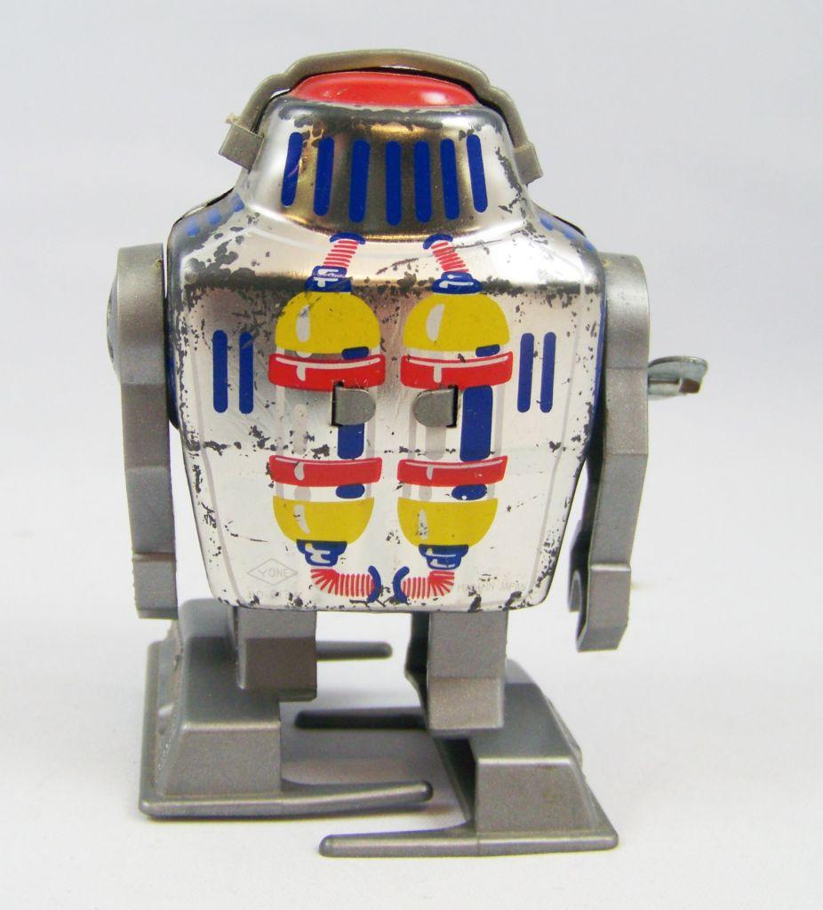 Robot - Robot Marcheur Mécanique (Yonezawa) B 02