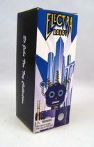Robot - Robot Marcheur Mécanique en Tôle - Electra Robot (St. John) 04