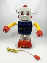 "Robot - Tomy (1967) - ""Mike\"" Robot (loose)"