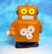 Robot - Wind-Up - Classic Robot