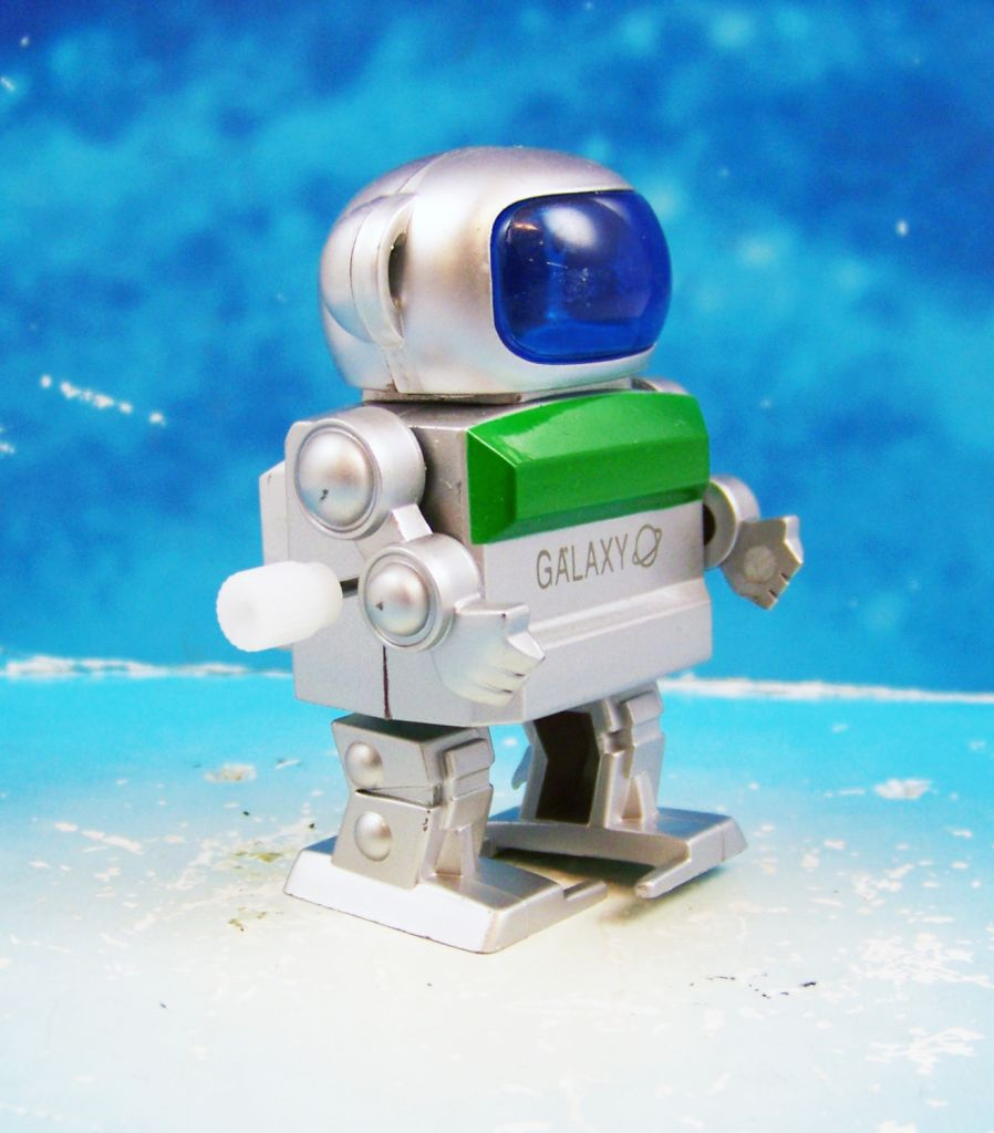 Robot - Wind-Up Galaxy Robot #3 (Protocol) 02
