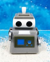 Robot - Wind-Up Robot #1 (Hans)