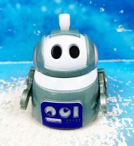 Robot - Wind-Up Robot #4 (Hans)