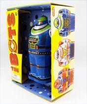 Robot - Wind-Up Tin Bots (IMA-ROBOT) - Schylling