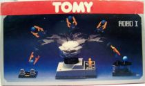 Robot 1 - Tomy Ref. 9217 - Robotic Arm (loose with box)