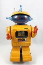 Robot Vintage - Paya (Espagne fin 1960\'s) - Robot Espacial (Occasion HS)