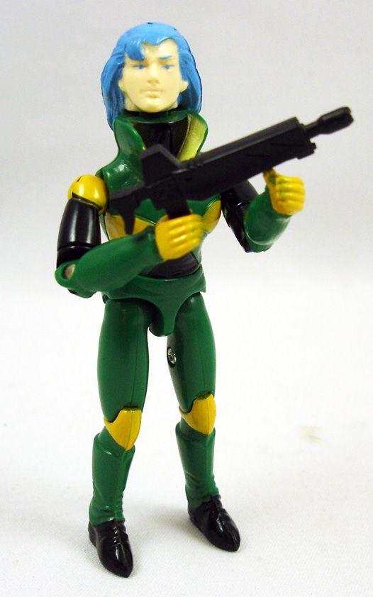 Robotech - Matchbox - Corg (loose)
