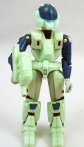 Robotech - Matchbox - Scott Bernard (loose)