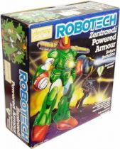 Robotech - Matchbox - Zentraedi Powered Armour (Botoru Battalion)