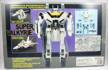 Robotech - Roy Fokker\'s Super Valkyrie - Bandai 1990