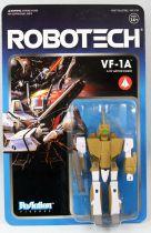 Robotech - Super7 ReAction Figures - VF-1A