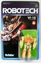 Robotech - Super7 ReAction Figures - VF-1D