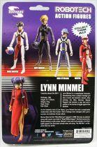 Robotech - Toynami Harmony Gold - Lynn Minmei