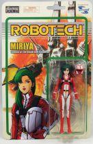 Robotech - Toynami Harmony Gold - Miriya