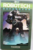 Robotech Defenders - Ceji Revell - Thoren 1/48 Scale Model Kit