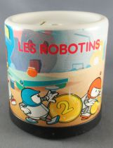 Robotins - Juwa - Plastic Bank Mint