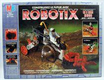 Robotix - Atak R560 with 1 motor - MB Milton Bradley