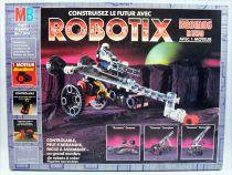 Robotix - Kosmos R550 with 1 motor - MB Milton Bradley