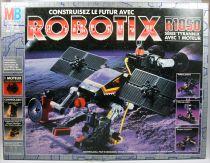 Robotix - R1050 Série Tyrannix avec 1moteur - MB Milton Bradley
