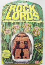 Rock Lords - Sabrestone - Bandai
