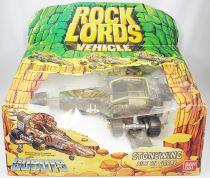 "Rock Lords - Stonewing \""Vehicle\"" Aile en Pierre"