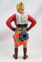 Rocketeer - Applause - Figurine vinyl articulée 23cm 03