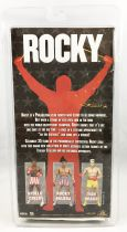 Rocky - Neca Series 1 - Apollo Creed (damage version)
