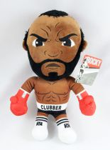 Rocky - Whitehouse Leisure - Clubber Lang 12\'\' plush doll
