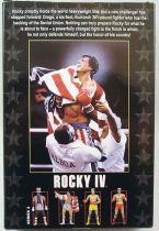 Rocky 40th anniversary - NECA- Apollo Creed (Rocky IV)