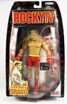 ROCKY IV - Jakks Pacific - Ivan Drago (Fight gear)