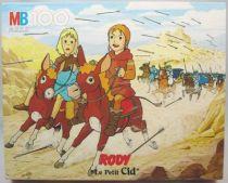Rody le Petit Cid - Puzzle 100 pièces MB (ref.625346304)