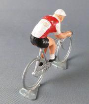 Roger - Cycliste Métal - Equipe Fagor ? Rouleur Amovible Tour de France