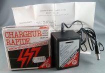 Rollet Réf .313 Chargeur d\'Accus Rapide Cadmium Nickel Neuf Boite