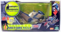 Roswell Conspiracies - Alliance Motorcycle - véhicule Giochi Preziosi