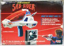Sab-Rider - Intercative Bronco Jet Pistol - Ideal