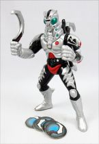 Saban\'s Masked Rider - Bandai - Disc Throwing Robosect (loose)